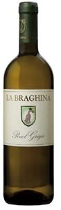 La Braghina Pinot Grigio 2008, Doc Lison Pramaggiore Bottle