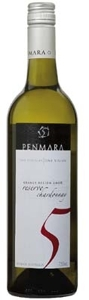 Penmara Reserve Chardonnay 2008, Orange, New South Wales Bottle