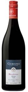 Gemtree Vineyards Bloodstone Shiraz/Viognier 2008, Mclaren Vale, South Australia Bottle