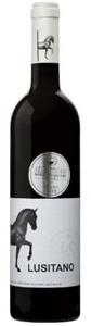 Lusitano Colheita Seleccionada Tinto 2008, Vinho Regional Alentejano Bottle