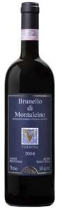 Verbena Brunello Di Montalcino 2004, Docg Bottle