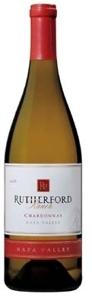 Rutherford Ranch Chardonnay 2008, Napa Valley Bottle