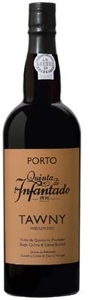 Quinta Do Infantado Tawny Port, Doc Douro Bottle