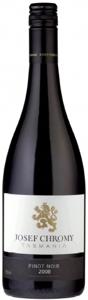 Josef Chromy Pinot Noir 2008, Tasmania Bottle