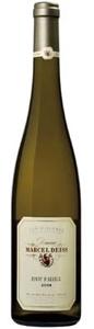 Marcel Deiss Pinot D'alsace 2004, Ac Anjou Bottle