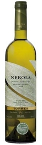 Miguel Torres Nerola 2008, Do Catalunya Bottle