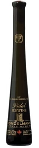 Konzelmann Vidal Icewine 2007, VQA Niagara Peninsula Bottle