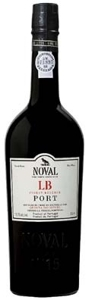 Quinta Do Noval Lb Finest Reserve Port, Doc Douro Bottle