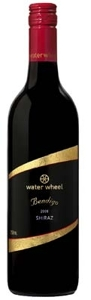 Water Wheel Bendigo Shiraz 2008, Bendigo, Victoria Bottle