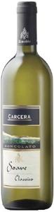 Roncolato Carcera Soave Classico 2008, Doc Bottle