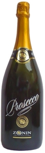 Zonin Brut Prosecco, Doc Bottle