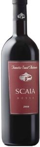 Tenuta Sant'antonio Scaia Rosso 2008, Igt Veneto Bottle