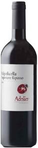 Adalia Ripasso Valpolicella Superiore 2006, Doc Bottle