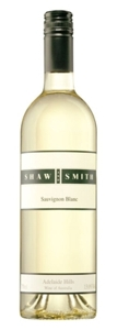 Shaw & Smith Sauvignon Blanc 2008, Adelaide Hills, South Australia Bottle