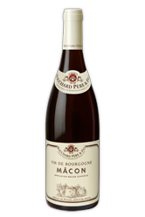 Bouchard Pere & Fils Macon Gamay 2008, Macon Bottle