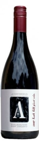 Auntsfield Hawk Hill Pinot Noir 2008, Marlborough Bottle