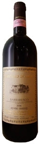 Castello Di Neive Barbaresco 2006, Docg  Bottle