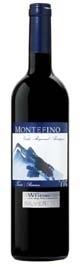 Montefino Tinto Reserva 2005, Vinho Regional Alentejano Bottle