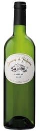 Pialentou Les Gentilles Pierres Blanc 2008, Ac Gaillac Bottle