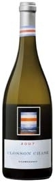 Closson Chase Chardonnay 2007, VQA Prince Edward County, Closson Chase Vineyard, Unfiltered Bottle