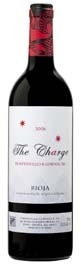 The Charge 2006, Doca Rioja Bottle