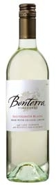 Bonterra Sauvignon Blanc 2008, Lake & Mendocino Counties, Made From Organic Grapes Bottle