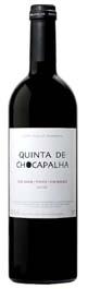 Quinta De Chocapalha Tinto 2006, Vinho Regional Estremadura Bottle