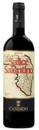 Candido Riserva Salice Salentino 2005, Doc, Lacarta Bottle