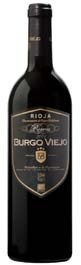 Burgo Viejo Reserva 2001 Bottle