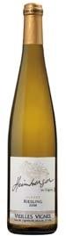 Cave De Bleblenheim Old Vines Riesling 2008, Ac Alsace Bottle