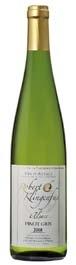 Robert Klingenfus Pinot Gris 2008, Ac Alsace Bottle