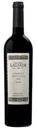 Lagarde Reserve Cabernet Sauvignon 2007, Mendoza Bottle