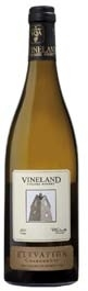Vineland Estates Elevation Chardonnay 2007, VQA Niagara Escarpment Bottle
