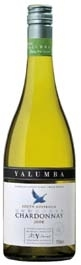 Yalumba Y Series Chardonnay 2008, South Australia Bottle