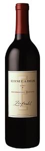 Edmeades Zinfandel 2007, Mendocino County Bottle