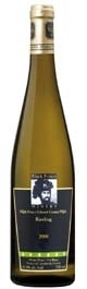 Black Prince Winery Riesling 2008, VQA Prince Edward County Bottle