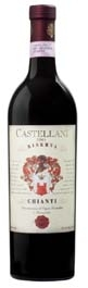 Castellani Chianti Riserva 2005, Docg Bottle