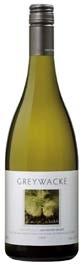 Greywacke Sauvignon Blanc 2009 Bottle