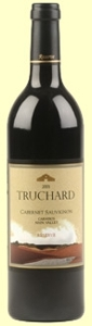 Truchard Zinfandel 2007, Carneros, Napa Valley Bottle