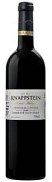 Knappstein Enterprise Cabernet Sauvignon 2006, Clare Valley, South Australia Bottle