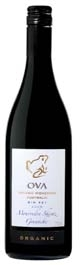 Organic Vignerons Australia Ova Bin 621 Mourvèdre/Shiraz/Grenache 2006, Victoria, Made With Organically Grown Grapes Bottle