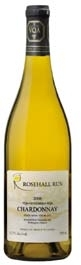 Rosehall Run Vineyard Chardonnay 2006, VQA Ontario Bottle