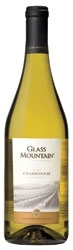 Glass Mountain Vintner's Selection Chardonnay 2008, California Bottle