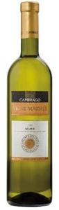 Cambrago Vigne Maiores Soave 2008, Doc Bottle