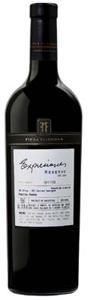 Finca Flichman Expresiones Reserve Shiraz/Cabernet Sauvignon 2008, Mendoza, Oak Aged Bottle