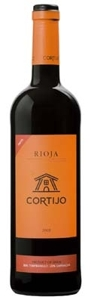 Cortijo Iii Tempranillo/Garnacha 2008, Doca Rioja Bottle