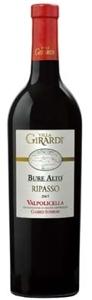 Villa Girardi Bure Alto Ripasso Valpolicella Classico Superiore 2007, Doc Bottle