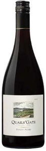 Quails' Gate Pinot Noir 2007, VQA Okanagan Valley Bottle