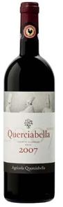 Querciabella Chianti Classico 2007 Bottle