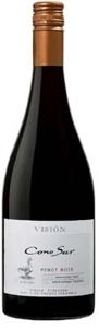 Cono Sur Visión Pinot Noir 2008, Colchagua Valley Bottle